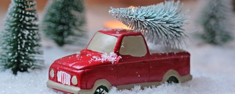 koopzondag kerst de huifkar